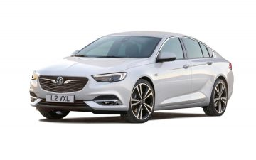 Opel INSIGNIA or similar
