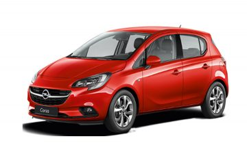 Opel CORSA (A) or similar