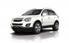 Opel ANTARA or similar